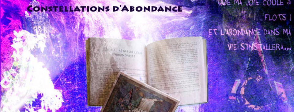 Constellations d'abondance