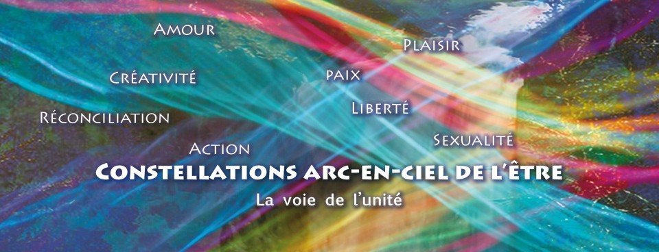 Constellations Arc en Ciel
