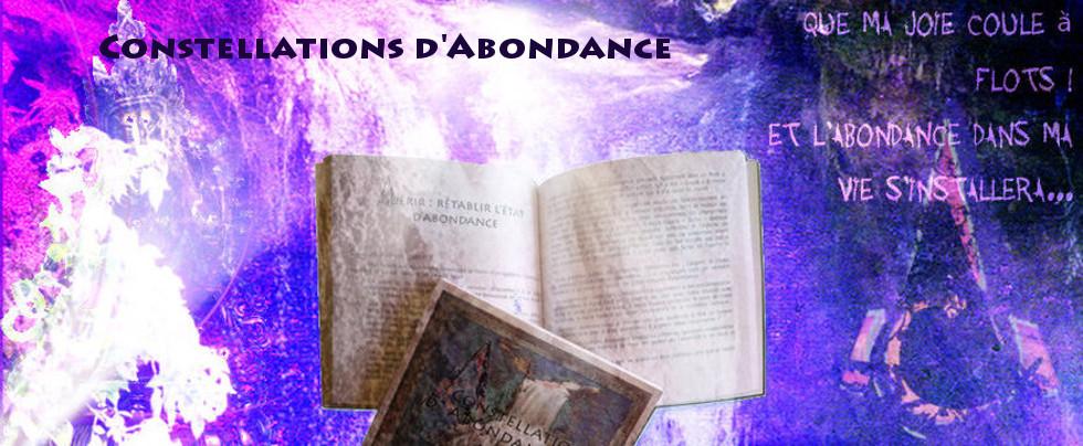 Constellations d'abondance